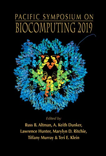 Biocomputing 2019 - Proceedings of the Pacific Symposium