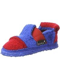Zapatos rosas Nanga Berg infantiles A3lTJbh