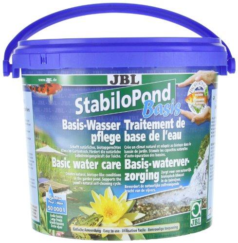 Wasserpflegemittel chlorfreie Wasserpflege