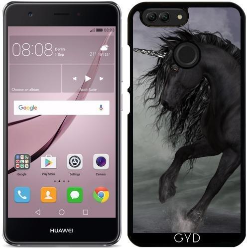 Custodia per Huawei Nova 2 - Portatore di Tempesta...