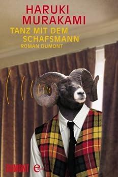 Tanz mit dem Schafsmann: Roman von [Murakami, Haruki]