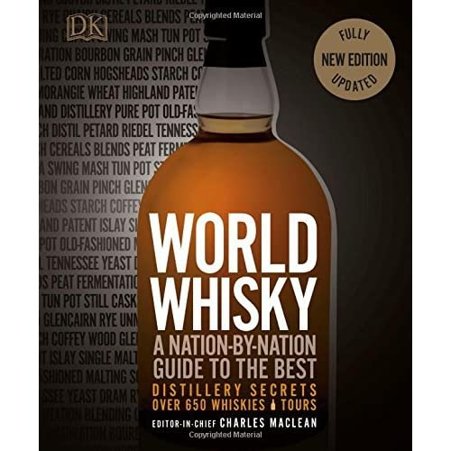 World Whisky by DK (2016-11-01)