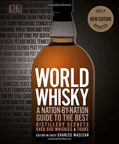 World Whisky by DK (2016-11-01) par DK