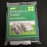 Tente d'abri de Camping SOS portative Ultra-légère extérieure pour Tente d'abri...