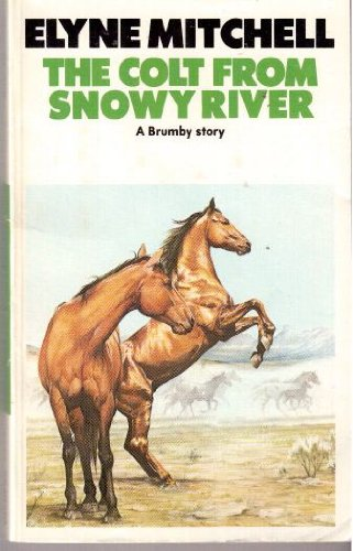The colt from Snowy River