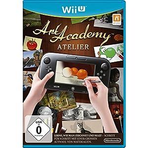 Art Academy Atelier – [Wii U]