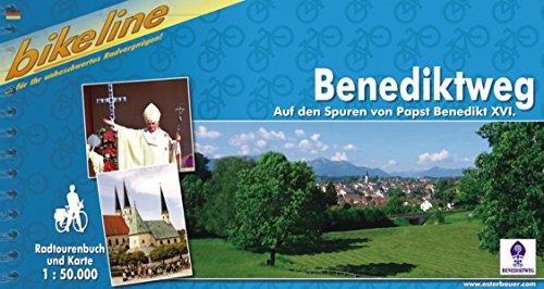 Benediktweg Auf Den Spuren Von Papst Benedikt XIV 2009
