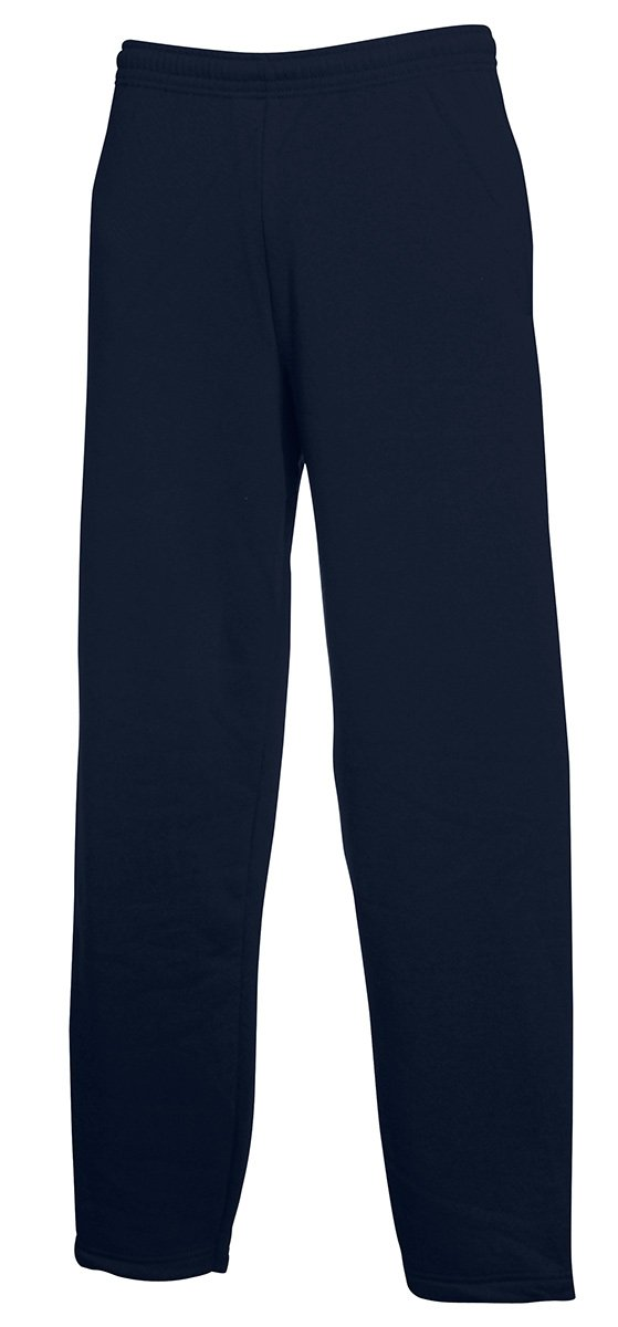 Pantalone fruit of the loom pantalone da uomo Pants Fondo Dritto Classic - Tutte le taglie by tshirt