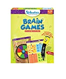 #1: Skillmatics Educational Game: Brain Games, 6-99 Years