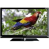 Grundig 46VLE7130BF-x 117 cm (46 Zoll) LED-Backlight-Fernseher (Full HD, 400 Hz PPR, DVB-T/C, DLNA, 4x HDMI, USB 2.0, CI+) schwarz