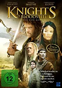 Knights Of Bloodsteel - Die Ritter von Mirabilis (2 Disc Set)
