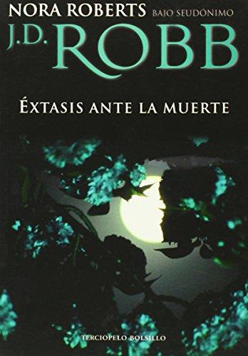 Éxtasis Ante La Muerte descarga pdf epub mobi fb2