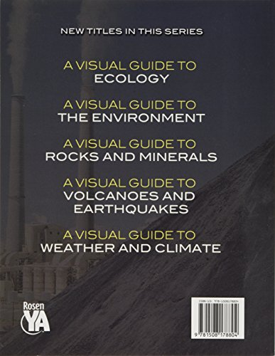 A Visual Guide to the Environment (Visual Exploration of Science)