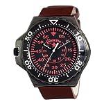 Converse Reloj 1151107225 Granate