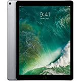 Apple 12.9 Inches, 512 GB, Wi-Fi 4G LTE iPad Pro Tablet 2017 Model (Space Gray, MPLJ2X/A)