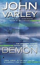 Demon (Gaea) by John Varley (1987-05-05)