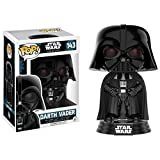 #6: Funko Star Wars - Rogue One - Darth Vader Bobblehead by (USA) - Licensed Merchandise for Fans