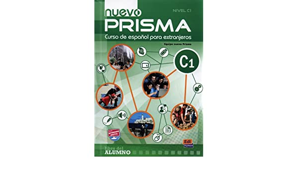 Buy nuevo prisma c1 student book book online at low prices in buy nuevo prisma c1 student book book online at low prices in india nuevo prisma c1 student book reviews ratings amazon fandeluxe Gallery