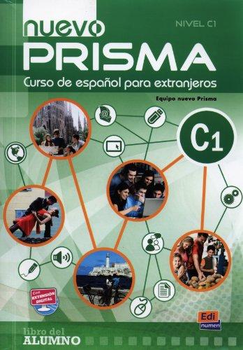 nuevo Prisma C1 - Libro del alumno: 5