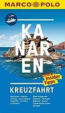 MARCO POLO Reiseführer Kanaren Kreuzfahrt: Der perfekte Begleiter für die Kanaren-Kreuzfahrt mit Insider-Tipps und zwei Fal