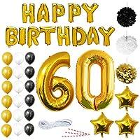 Suchergebnis Auf Amazon De Fur Geburtstagsdeko 60 Basteln Malen