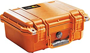 Peli 1400-001-240E Valise pour appareil photo