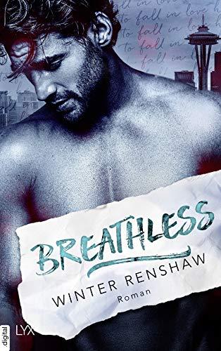 Breathless (Amato Brothers Reihe 3) von [Renshaw, Winter]