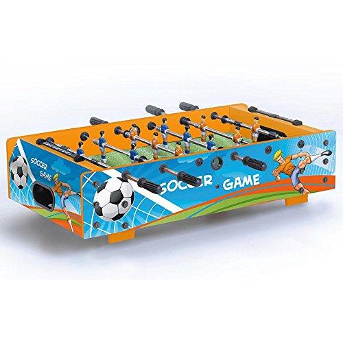 Garlando Tischfußball F-Mini blau