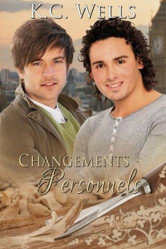 Changements Personnels [Pdf/ePub] eBook