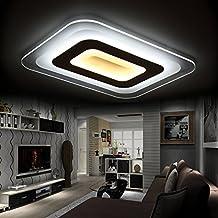 Moderne, Minimalistische Led Lampe Aus Ultra   Slim   Wohnzimmer  Schlafzimmer Esszimmer Lampe Kreative Streifen
