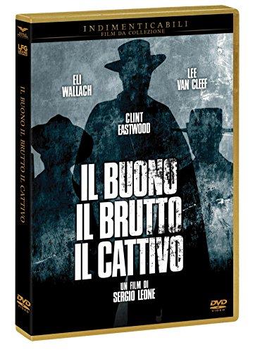 Il Buono, Il Brutto E Il Cattivo Indimenticabili [Italia]