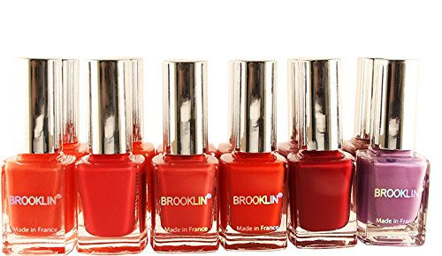 Brooklin Vernis à ongles Multicolore
