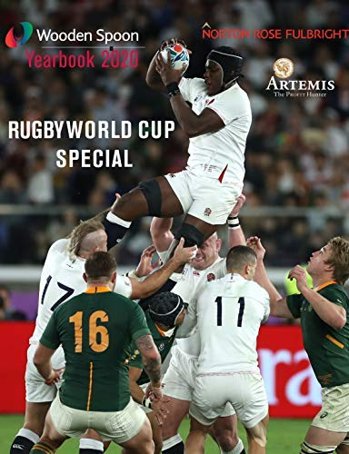 Rugby World Yearbook 2020: The Wooden Spoon (English Edition)