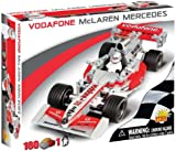 Cobi Mclaren Mercedes F1 Car - Lewis Hamilton