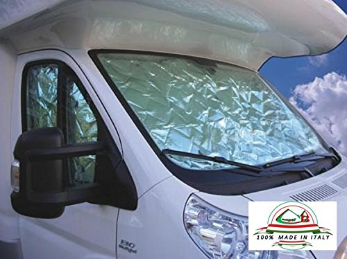 Internal Thermal Blinds Cover MOTORHOME/CAMPER Iveco for sale  Delivered anywhere in UK