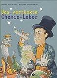 Das verrückte Chemie-Labor: Experimente für Kinder von Andreas Korn-Müller (15. Juni 2004) Gebundene Ausgabe