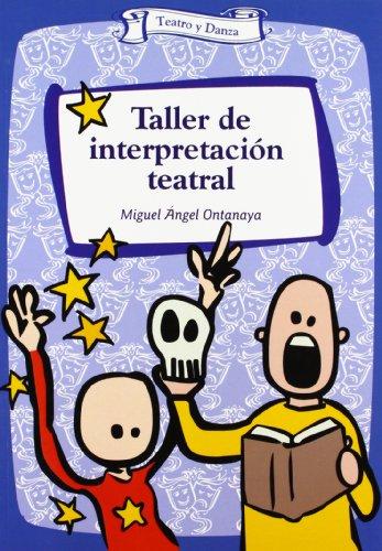Taller De Interpretación Teatral (Talleres)