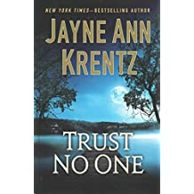 [(Trust No One)] [By (author) Jayne Ann Krentz] published on (January, 2015)