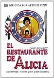 El Restaurante De Alicia - Alice'S Restaurant - Arthur Penn - Arlo Guthrie y Patricia Quinn - Audio: Spanish, English. Subtitle