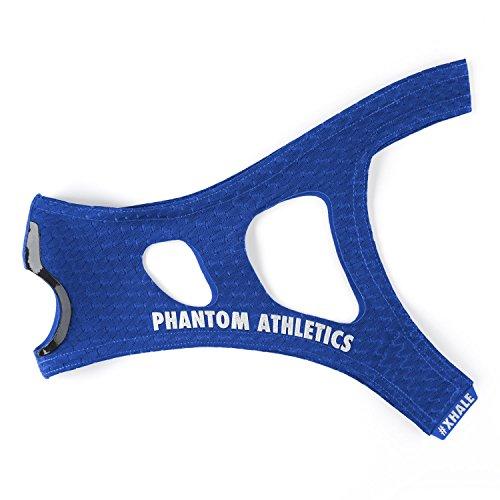 Phantom Athletics Erwachsene Replacement Sleeve, Blau, S