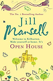 Open House by [Mansell, Jill]