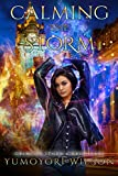 Calming the Storm (Crimson Storm Chronicles Book 2)