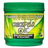Boe Crece Pelo Natural Phitoterapeutic Treatment for Capillar Growth 8oz by BOE