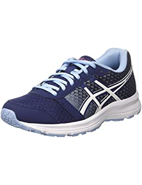 Asics Damen Patriot 8 Gymnastikschuhe