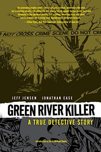 Green River Killer (Second Edition) (English Edition)