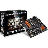Asrock Z170M EXTREME4 S1151 mATX Intel Z170 DDR4 retail Mainboard - gut und günstig