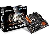 Asrock Z170M EXTREME4 S1151 mATX Intel Z170 DDR4 Retail Mainboard