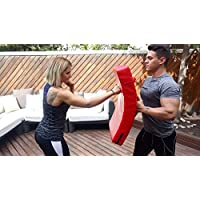 Easy Training Big Box Pads-Escudo de Golpeo PRO