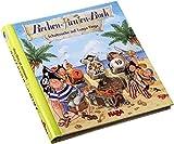 Rechen-Piraten-Buch: Schatzsuche auf Tonga Tinga - Wolfgang Dirscherl