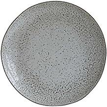 House Doctor - Speiseteller, Teller - Rustic - Durchmesser: 27,5 cm - Keramik